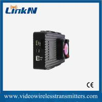 China Small Size COFDM Transmitters HD Transmitter For UAV wholesale