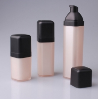 China Luxury Cosmetic Containers Acrylic Plastic Cream Jar 5g 10g 15g 20g 30g 50g wholesale