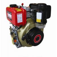 China 178F Air - cooled single cylinder small inboard marine diesel engines wholesale