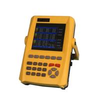 China Handheld Three Phase Power Quality Analyzer 0.1% Accuracy With 100A Current Clamp wholesale