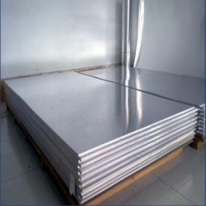 China ISO9001 Aerospace Heat Treat Square 2024 T3 Aircraft Aluminum Sheet wholesale