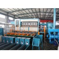 China Professional Paper Pulp Egg Tray Machine High Capacity 6000pcs/Hr wholesale