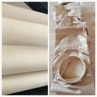 China High Performance Industrial Filter Cloth Fibreglass Oil Water Repellent Filter Cloth wholesale