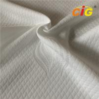 China Low Shrinkage 150D/3 Garments Accessories Nylon Bonded Thread wholesale