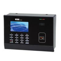 Buy cheap M300 ZKTECO EMPLOYEE TIME ATTENDANCE WITH SOFTWARE CARD TIME RECORDING from wholesalers