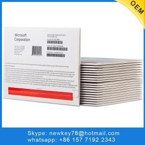 China X64 X32 Microsoft Windows 10 Pro Activation Key DVD Version English Language on sale