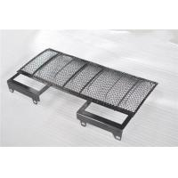 China Jeep Jk Wrangler  3D Mesh Grille  For Angry Grill wholesale