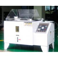 China Equipped With Safety Protection Device Corrosive High Grade A Gray PVC Test Chamber wholesale