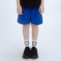 China 90cm To 130cm Polyester Cotton Kid Sports Shorts wholesale