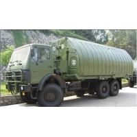 Quality 13t Military / Emergency / Ribbon Pontoon Floating Bridge For Wheeled Axle Load for sale