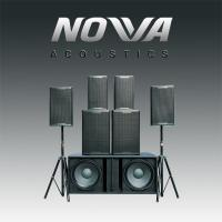 Buy cheap High Power 15 Inch Full Range PA Speakers Lightweight For KTV Sound Reinforcement from wholesalers