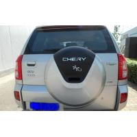 China Durable Tiggo3 Car SUV Spare Tire Cover water Proof Tire cover on sale