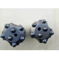 China VKD Tungsten Carbide Rock Drill Bits Good Wear Resistance For Rock Drilling / Mining wholesale