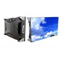 Buy cheap High Grayscale P0.9375 HD LED Display Video Wall 16/9 Scale 480x270mm Cabinet from wholesalers