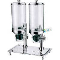 China Stainless Steel Cereal Dispenser wholesale