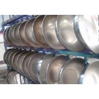 China semi-finished cookware for wok,frypan,milk pot,saucepot,stockpot used,thickness 1.8-3.0cm wholesale