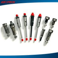 Buy cheap High performance Fuel injectors nozzle , fuel injection nozzle 0 433 171 159 from wholesalers