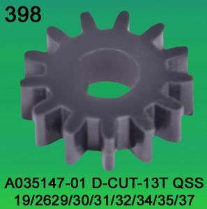 China A035147-01 D-CUT TEETH-13 FOR NORITSU QSS1923,2601,2901,3001,3101,3201,3401,3501,3701 minilab on sale