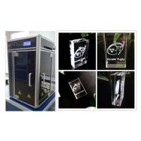 China 532nm Green Laser 3D Glass Crystal Laser Engraving Machine for Crystal Gifts wholesale