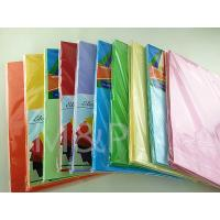 China Conventional 100gsm Multi Colored Printing Paper Environmental Protection wholesale