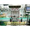 China Space Saving Servo Motor Linear Filling Machine Automatic Tomato Paste Filling Machine wholesale