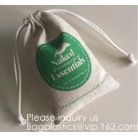 Buy cheap Candy Gift Pouch Bags with String Birthday Wedding Party Gift Jewlery Pouches from wholesalers
