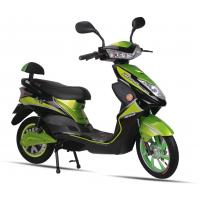 China Green Electric Assisted Bicycle Fastest Electric Scooters Street Legal wholesale
