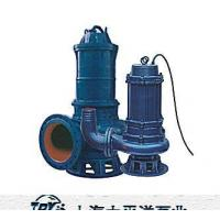 China submersible non-clogged sewage pump on sale