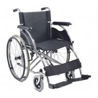 wheelchair styles new arrival europe style chromed steel wheelchair with