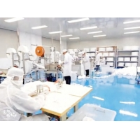 Shanghai Junqi Protective Equipment Factory