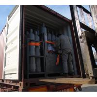 Buy cheap Anhydrous Hydrogen Chloride HCL Gas Factory Price 99.9% For Refinery Application from wholesalers