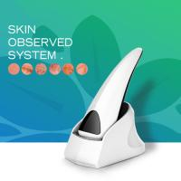 China Portable Skin Scope Analyzer Facial Skin Scanner Diagnosis System USB Connecting with Computer wholesale
