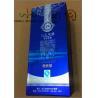 China Multi Colored Custom Printed Corrugated Wine Packaging Box Glossy Lamination wholesale