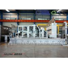 China Stiff Waddings And Glue-free / Thermal Bonded Waddings Carding Machine Width 2500MM wholesale