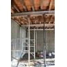China Q235 cold rolled steel concrete slab formwork  sub beam 1.15m , 0.8m , 0.4m wholesale