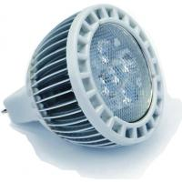 Quality Energy Saving Interior Led Spot Lamps MR16 5W for Coffee House Decorative Lighting for sale