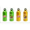 China Aluminum sports bottle, water bottle, drinking bottle wholesale