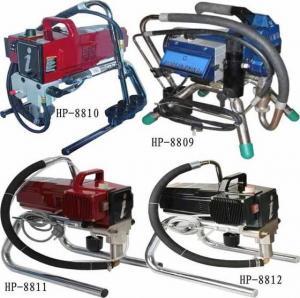 China High Pressure Airless Paint Sprayer wholesale