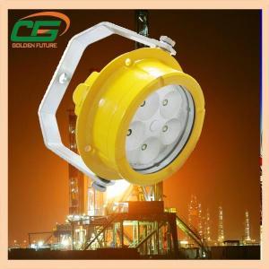 China Ex-proof  and waterproof 20watt  WF2 LED Loading Dock Lights CREE LED marine dock light wholesale