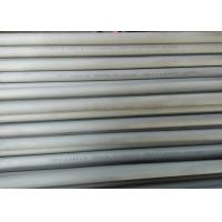 China Cold Draw Stainless Steel Seamless Pipe 1.4301 1.4306 1.4435 1.4436 1.4401 wholesale