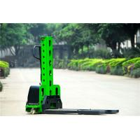 Buy cheap LTMA brand Convenient 500kg self-loading electric pallet stacker price from wholesalers
