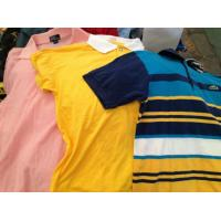 China Used T-Shirt / Pants Used Mens Clothing Wholesale In Bales Second Hand Suit for Mens wholesale