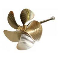 China Fixed pitched marine propeller wholesale