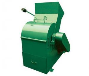 China Vertical 8t/H 22KW Hammer Grinder Machine wholesale