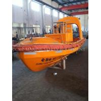 China 6-15 persons CCS Approval fast rescue boats wholesale