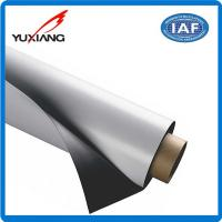 China Self Adhesive Flexible Magnetic Sheet +/-0.05mm Tolerance Highly Reliable wholesale