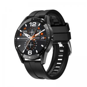 China Sports IP67 Heart Rate Smart Watch Dual Time Zone Display Waterproof wholesale