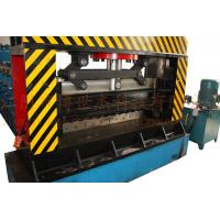 Buy cheap Full Automatic Profile Sheet Making Machine from wholesalers