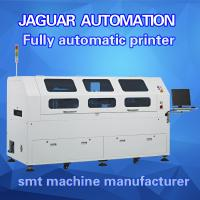 China Fully Automatic Solder Paste Screen Printer wholesale
