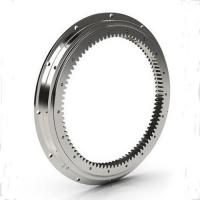 China Excavator slew ring Hitachi EX120-3, 50Mn material cheap price slewing bearing on sale